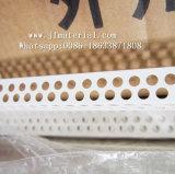 Ángulos de pared del PVC/grano de la esquina de la protección de la pared del yeso