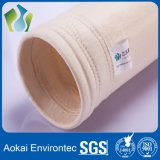 Sachets filtre de PPS de collecteur de poussière de centrale