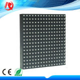 Im Freien wasserdichte Anschlagtafel der Baugruppen-P10 SMD LED, die LED-Bildschirmanzeige-Panel bekanntmacht