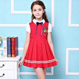 L'uniforme scolastico primario progetta il vestito dagli uniformi scolastichi
