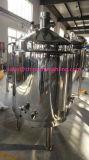 ステンレス鋼ビールビール醸造所装置