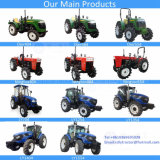Farm Supply 4WD Farm / Mini / Diesel / Small Garden / Agricultural Tractor (40HP / 48HP / 55HP / 70HP / 125HP / 135P / 140HP / 155HP)