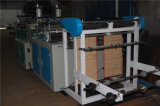 HDPE Einkaufstasche Making Machine in Line Auto Punching