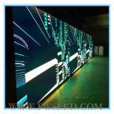 Módulo de interior de la echada LED de P1.875 Gaomi pequeño
