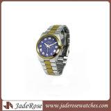 형식 스테인리스 상자와 금시계 손목 시계 (RS1133)