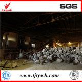 Het Carbide van het Calcium van de fabrikant China 5080mm, Cac2, het Carbide van het Calcium
