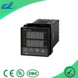 Medidor de control de temperatura de inteligencia de entrada multiusos con dos alarmas (XMTG-838)