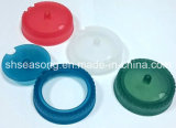 Tampão plástico/tampão de frasco/tampa potenciômetro do açúcar (SS4313)