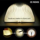 A lâmpada do livro de leitura da alta qualidade com Du Pont Rasga-Persistant o papel