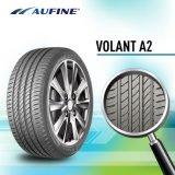 La parte radial de los neumáticos de la polimerización en cadena de los neumáticos del invierno pone un neumático 195r15c