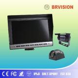 CCDの夜間視界のトラックCCTVのためのビデオ逆転のカメラシステム