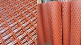 Engranzamento expandido engranzamento de reforço concreto do metal