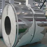 Bobina do aço inoxidável de ASTM A240 316ti