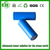 Bateria da potência da capacidade elevada; bateria do Li-íon 26650 5000mAh com preço barato para a luz principal