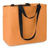 Nylon хозяйственная сумка с короткой и длинней ручкой