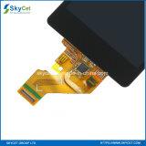 小型ソニーXperia Z1のための携帯電話LCDの表示の計数化装置アセンブリ