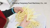 Máquina FC-502 para cortar la papa frita, máquina de procesamiento de papa