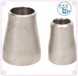 Riduttore eccentrico saldato dell'acciaio inossidabile di Sch10s