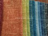 家具製造販売業ポリエステル織物の麻布によって編まれる装飾的なクッションのソファーファブリック(HD5132029)