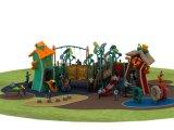 De fantastische Apparatuur van de Speelplaats van de Jonge geitjes van het Avontuur voor Verkoop (yl-W016)