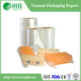 Rolo de película plástica médio da barreira para máquina Thermoformed