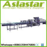 Machine remplissante de lavage de matériel de cachetage de l'eau de mise en bouteilles de contrôle d'AP SUS304