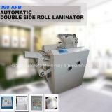 double lamineur latéral de roulis de 360AFB Automa avec la perforation/coupeur/la fente