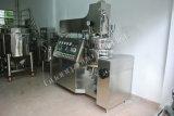 Emulgator van de Mixer van de Room van het Roestvrij staal van Fuluke van Guangzhou 500L de Kosmetische