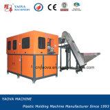 Hot automático de llenado de mascotas Blow Molding Machine para Hacer Jugo 1500 ml Té Leche Botella