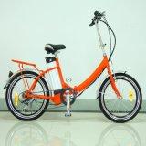 Haute qualité et bon marché 250W vélo pliant électrique