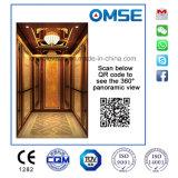 低雑音競争価格機械部屋より少なくが付いている良質の乗客のエレベーター