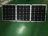 Comitato solare flessibile di potere 240W 12V di Sun con il micro invertitore