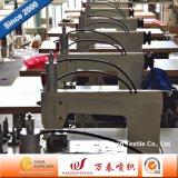 Швейная машина ультразвука высокого качества для шнурка орнаментов ремесленничеств плащей мешков