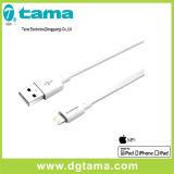 Mfi аттестовало данные по Sync молнии зарядного кабеля USB для iPhone