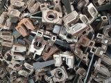 Testa/estremità del registro degli accessori del sistema dell'armatura di Ringlock per costruzione