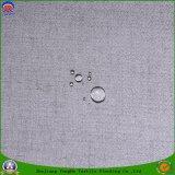 Haupttextilpolsterung, die Gewebe gesponnenes wasserdichtes Franc-Beschichtung-Polyester-Vorhang-Gewebe sich schart