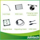 콘테이너 또는 화물 또는 트레일러 또는 자산 살아있는 관리를 위한 3G GPS E 물개 추적자