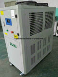 18kw-59kw de lucht koelde Industriële Harder voor de Plastic Machine van het Afgietsel van de Fles Blazende