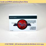ISO14443A gedruckte DESFire EV1 2k Plastiknähe-Karte