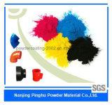 Ral colorea la capa de epoxy anticorrosiva del polvo