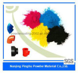 Ralは化学エポキシの粉のコーティングを着色する