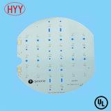 PWB del bulbo del LED, tarjeta de circuitos del PWB del LED, solo número lateral de PWB de las capas 5730 SMD LED