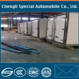 Dongfeng 4X4 판매를 위한 작은 좋은 차원 화물 트럭