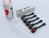 Face&Bodyのための熱い販売540のマイクロの針Dermaroller Zgts