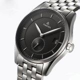Klassiek Horloge 72195 van het Roestvrij staal van de Stijl