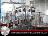 Máquina de relleno y que capsula del líquido automático