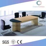 Mesa de reuniones moderna del escritorio de oficina de los muebles