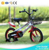 """Bike детей 12 """"/велосипед малышей с корзиной"""