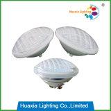 Luz de la piscina del control LED PAR56 de SMD3014 35W RGB WiFi para la piscina del trazador de líneas