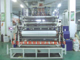 Guangdong, uso de la mano de China y película protectora antiestática de la película del abrigo de la máquina